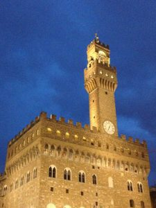 palazzo vecchio top ten florence italy attractions