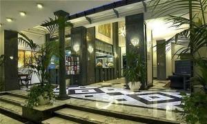 hotel berchielli florence