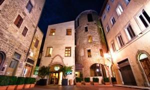 hotel brunelleschi florence