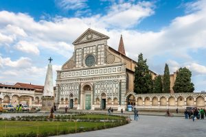 top ten florence italy attractions santa maria novella
