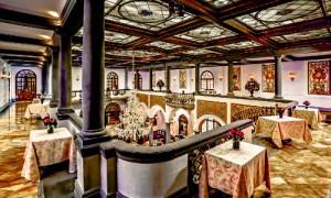 st regis hotel florence