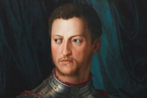 Medici Godfathers of the Renaissance - Cosimo I