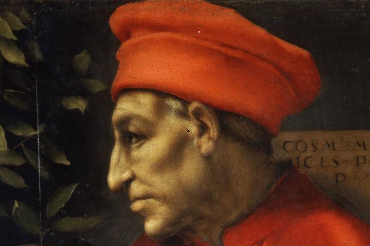 Medici Family Lorenzo