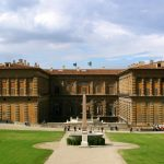 Boboli Gardens and Pitti Palace