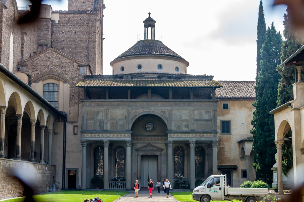 Italian Florence: Your Contact In Florence