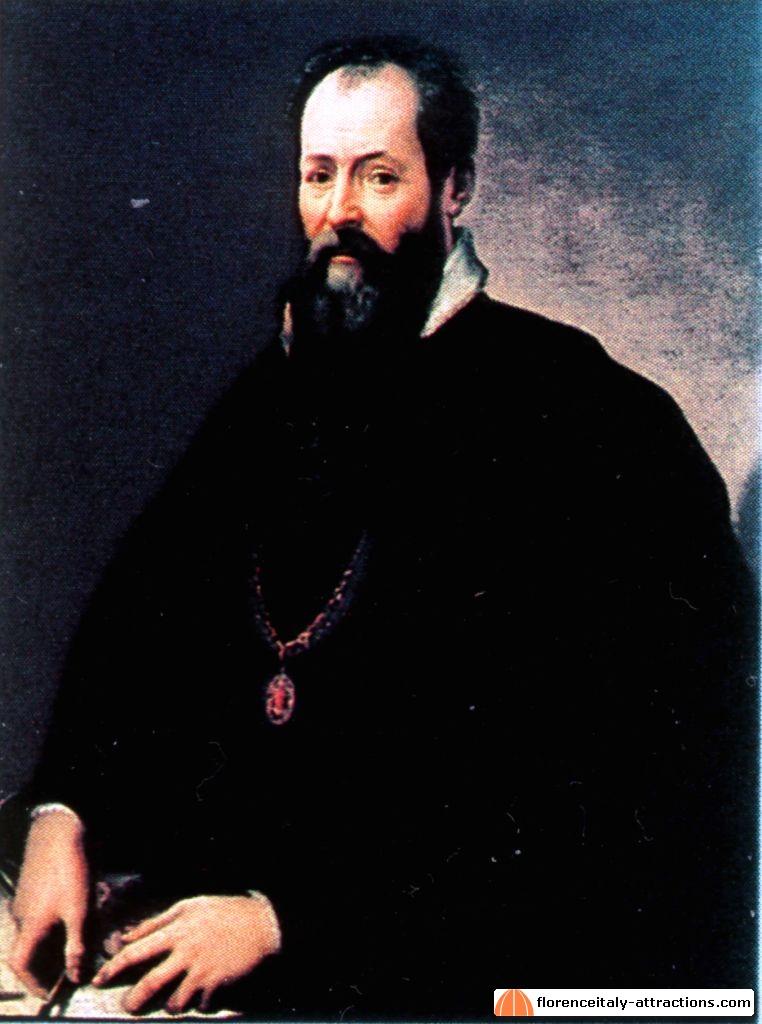 Photo ofGiorgio Vasari