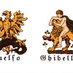 Guelphs and Ghibellines