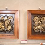 brunelleschi ghiberti competition