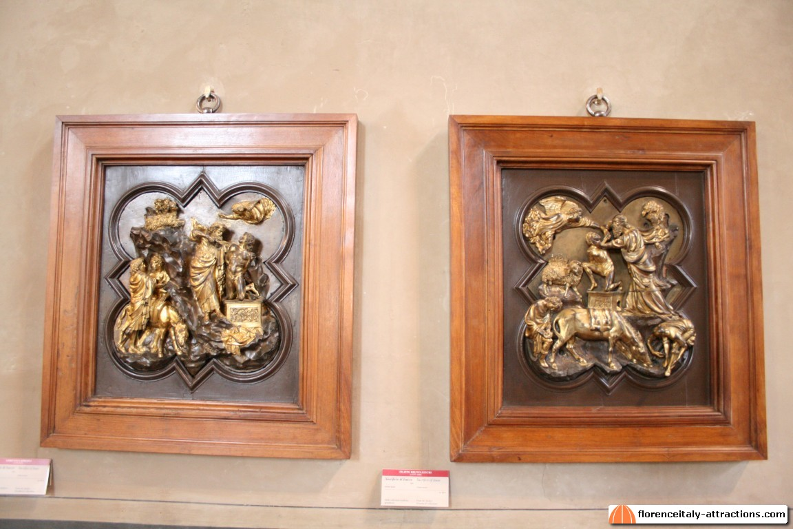 brunelleschi ghiberti competition & Life of Filippo Brunelleschi - Your Contact in Florence