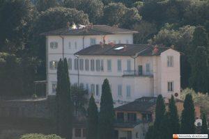 bardini villa palazzo vecchio tower