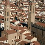 Badia Fiorentina – An ancient monastery in the heart of Florence