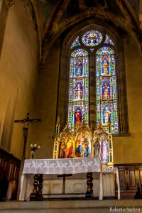 altar santa trinita florence for free