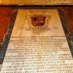 santa trinita bartolini salimbeni chapel