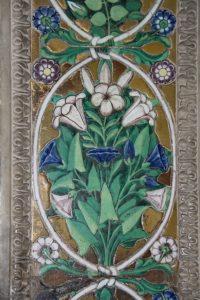 santa trinita tomb of benozzo federighi