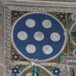 santa trinita medici coat of arms