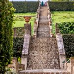 giardino bardini stairway