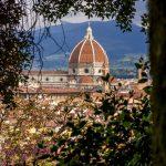 brunelleschi dome giardino bardini