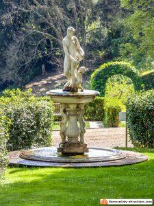 giardino bardini fountain