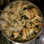 ribollita florence italy typcal food