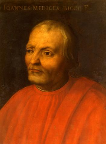 Photo ofGiovanni di Bicci de Medici