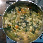 ribollita typical food
