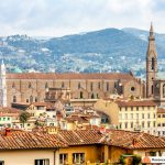 Giardino Bardini – A window on the city