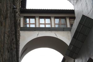 vasari corridor first part