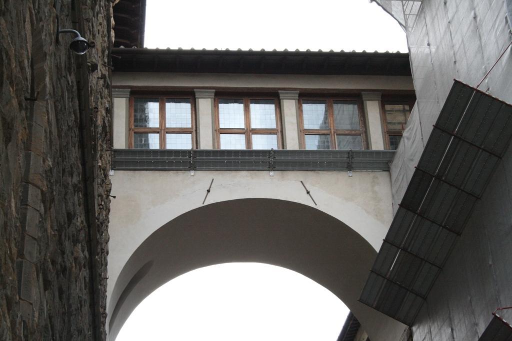 Vasari Corridor - The most exclusive attraction in Florence