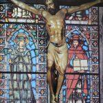 Donatello and Brunelleschi – A challenge in sculpture