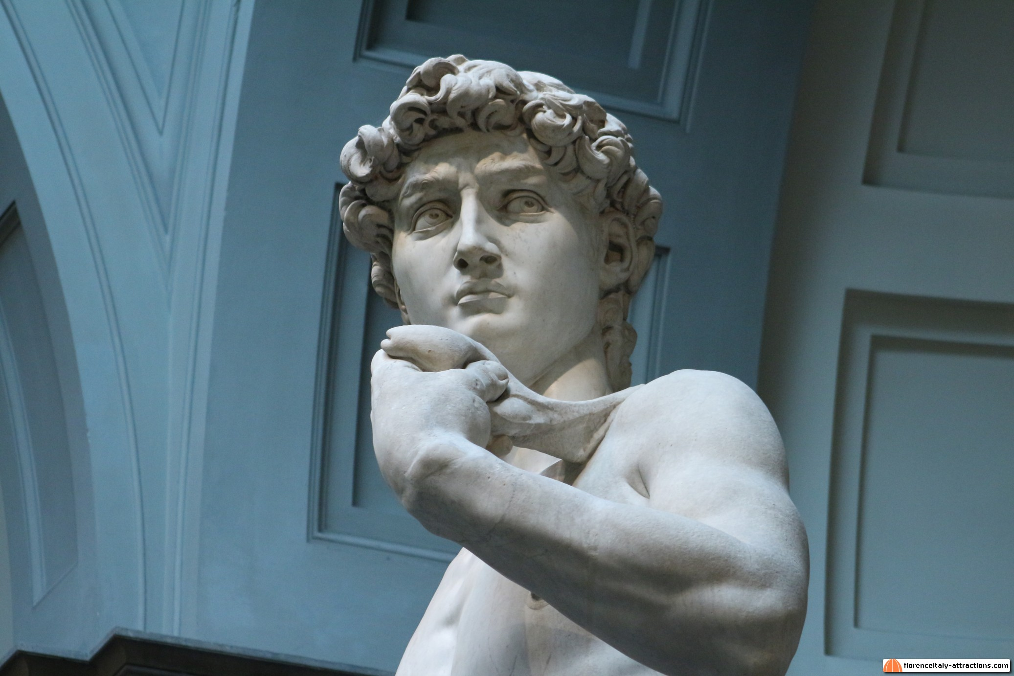 Accademia Florence - Home of David
