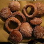 Bomboloni recipe
