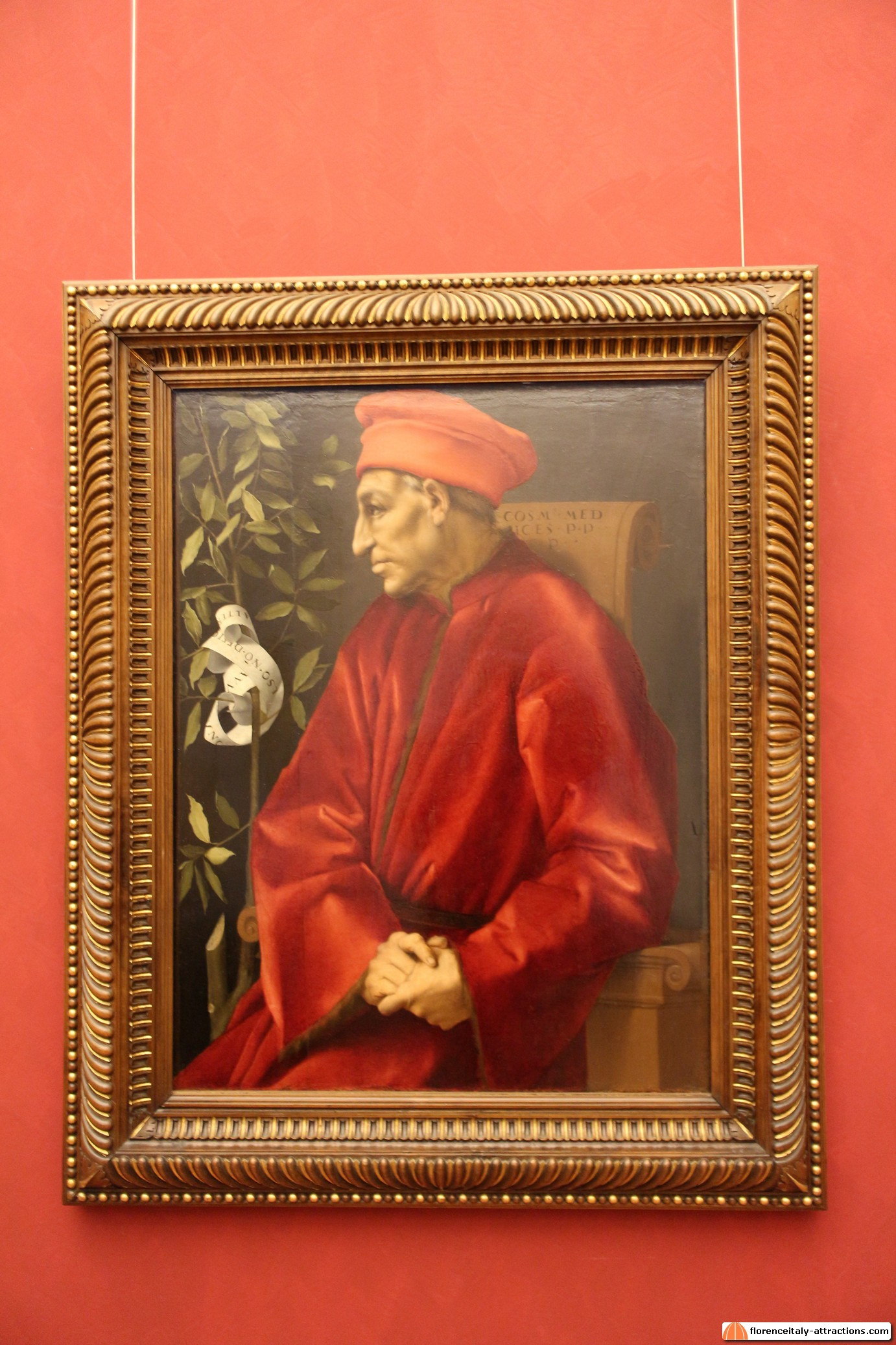 Photo ofCosimo de Medici