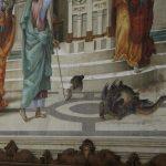 Strozzi Chapel in Santa Maria Novella