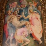 Pontormo Deposition – A hidden masterpiece