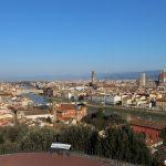 Piazzale Michelangelo – Terrace on Florence