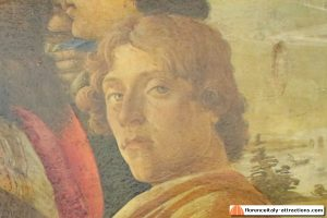 botticelli adoration of the magi