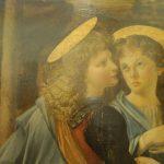 Leonardo da vinci florence works