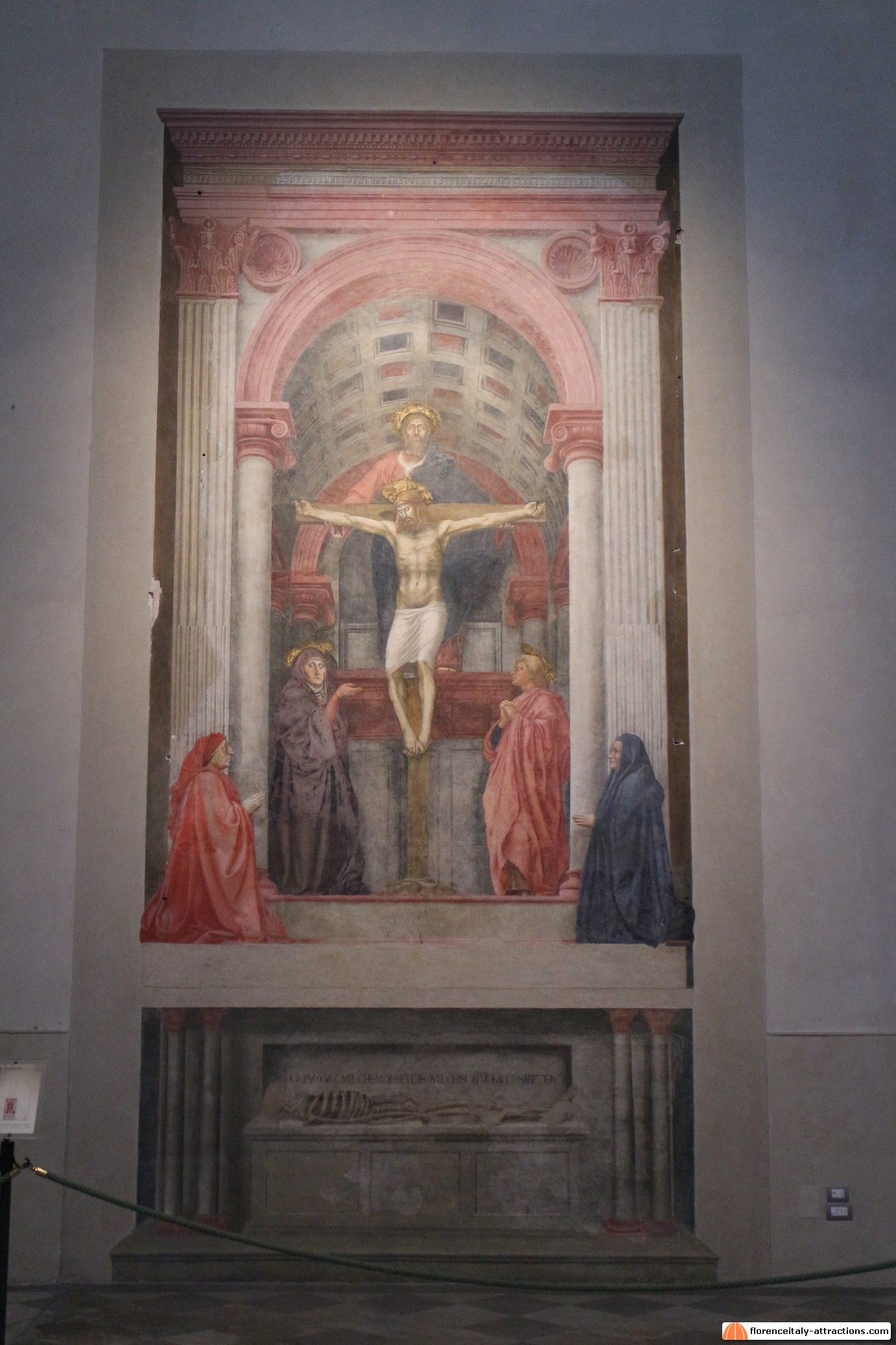 Masaccio – Life and Works
