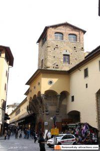 mannelli tower
