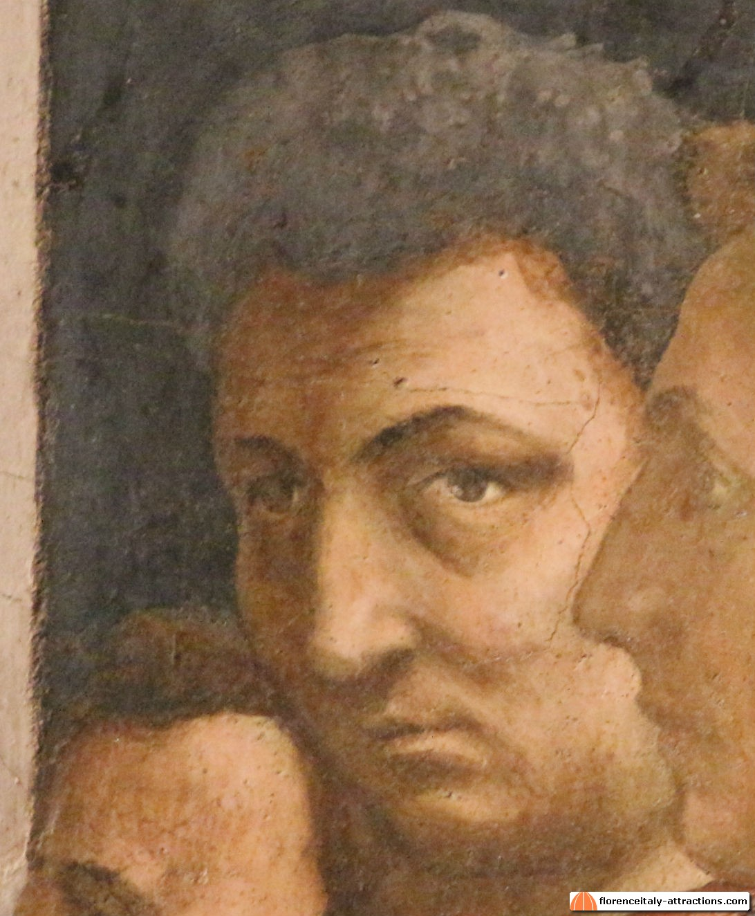 a research on the life and works of masaccio 9 masaccio's life and work 39 masaccio's pisa  thanks to a recent in-depth  study of the technical aspects of masac- cio's and masolino's.