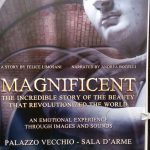 """Magnificent"" at Palazzo Vecchio, May 1st to Oct 31st"