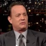 Tom Hanks interview – A souvenir from Florence