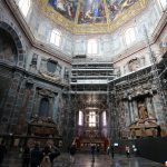 Medici Chapels restoration about to end