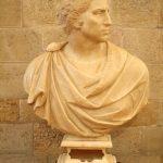 Michelangelo Brutus – Bargello Museum