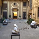 Where pain becomes beauty – Palazzo Medici Riccardi