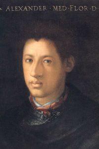 Alessandro de medici