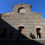 San Lorenzo facade – Exhibition in Casa Buonarroti