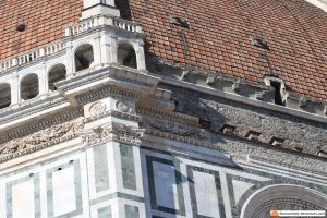 florence cathedral decoration