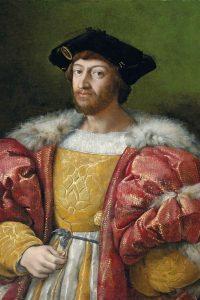 Lorenzo Duke of Urbino