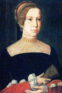 Madeleine de la Tour d'Auvergne